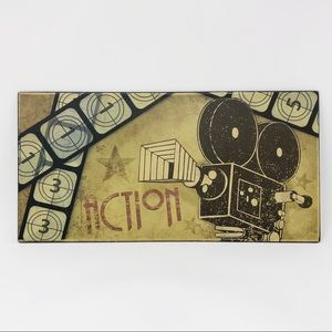 """Hobby Lobby Metal """"ACTION"""" Sign"""